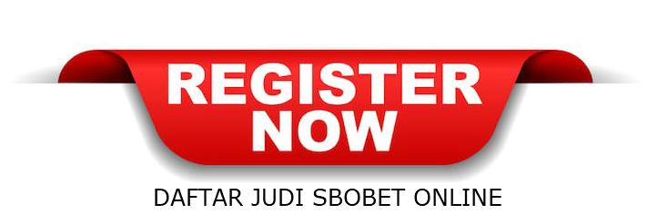 daftar judi sbobet online