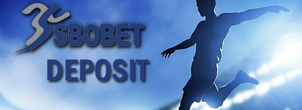 Deposit judi online Sbobet