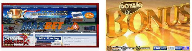 Keuntungan bermain judi online di website maxbet ibcbet